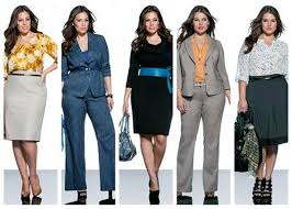 plus size business casual attire women pictures fashion gallery