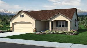 providence ii ranch style floorplan information classic homes