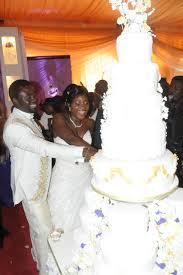 stephanie okereke wedding dress