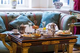 visit kensington palace champagne afternoon tea bentley hotel