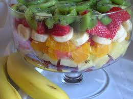 fresh fruit salad recipes for thanksgiving all the best fruit in