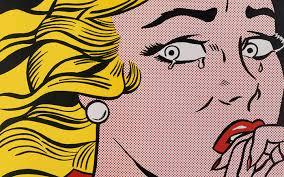 roy lichtenstein vector lichtenstein wallpaper