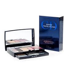 dior expert travel studio all over makeup palette