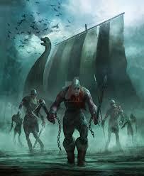 vikings explore vikings on deviantart