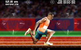 Qwop Meme - extremely frustrating mobile games that will certainly make you blow