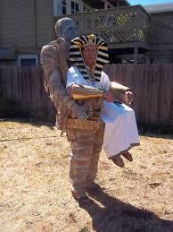 Halloween Mummy Costumes Cool Pharaoh Mummy Costume Idea Halloween