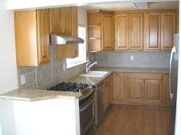 kitchen cabinets modern home design ideas u shaped with excerpt