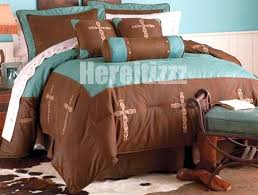 bedding sets turquoise western bedding sets wwhwaq turquoise