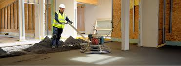 sub floor screeds moisture barriers flowcrete
