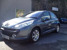 used peugeot used peugeot cars for sale in matlock derbyshire