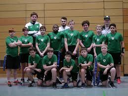 Flag Sc Flag Junioren Auch Am Zweiten Hallenspieltag Erfolgreich Kit Sc