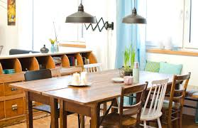 lampen esszimmer gepolsterte on moderne deko ideen mit beleuchtung 4