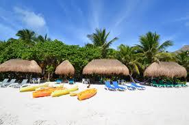 casa del corazon beach bungalows soliman bay mexico