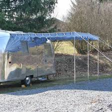 Camper Awnings For Sale Vintage Trailer Supply Premium Pole U0026 Awnings
