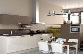 cuisine taupe et gris cuisine cuisine blanche mur beige cuisine blanche mur bei along