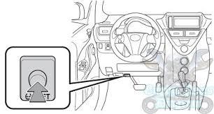 2014 honda crv tire pressure light reset tire pressure warning on 2012 2015 toyota scion iq