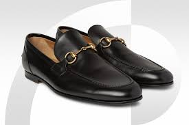 gucci u0027s iconic horsebit loafer is better than ever gq