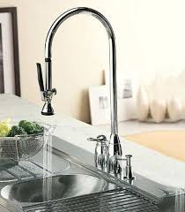 faucet sink kitchen danze parma kitchen faucet professionally styled for