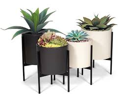 91 best furnish planters images on pinterest planters plants
