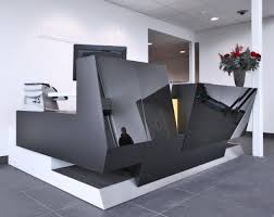 Stone Reception Desk 4 Tips For Designing The Perfect Office Reception Salvocorp