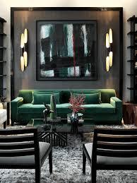 Emerald Green Velvet Sofa by 712 Best Velvet Furnishings Images On Pinterest Chairs Home