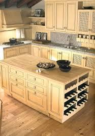 wine rack kitchen island wine rack kitchen island wine rack plans kitchen island wine