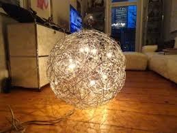 designer leuchte designer leuchte catellani smith fil de fer aluminium 60 cm in