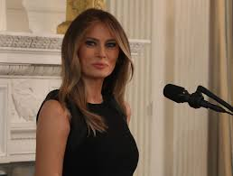 3 weird things we know about melania trump u0027s white house