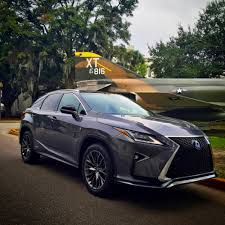 lifted lexus rx touring charleston sc in the all new 2016 lexus rx