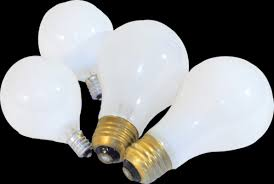 how to dispose of or recycle light bulbs incandescent