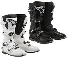 alpinestars tech 8 light boots alpinestars tech 8 light motocross boots boots ghostbikes com