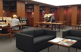 research library amon carter museum of american art