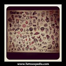atomic tattoos friday the 13th tattoo collections