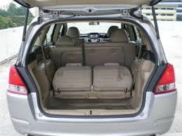 honda car singapore rent a honda odyssey by bkw rent a car