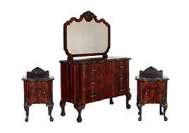 1930 Bedroom Furniture Antique Chippendale Furniture Set 1930s Italian Bedroom Mam23