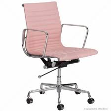 linen desk chair pink linen office chair for all my girly offices