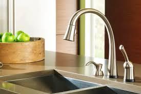 delta bellini kitchen faucet delta kitchen faucets home design ideas