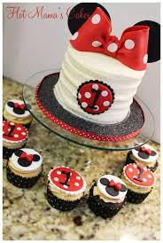 281 Best Minnie Mouse Party Images On Pinterest Biscuits Mickey