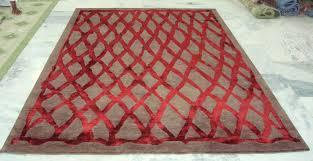 Tibetan Hand Knotted Rug Hand Knotted Tibetan Carpets Tibetan Hand Knotted Carpets