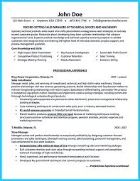 Strong Sales Resume Examples by Writing A Clear Auto Sales Resume