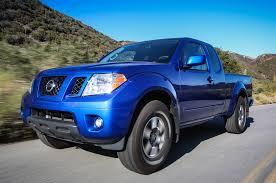 2012 nissan frontier 4x4 pro 4x verdict motor trend