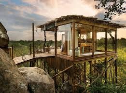 chambre cabane dans les arbres cabanes dans les arbres 45 idées de construction et déco