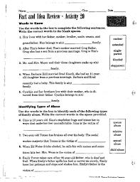 6th grade health worksheets worksheets