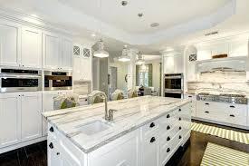 espresso and white kitchen cabinets luxury transitional kitchen