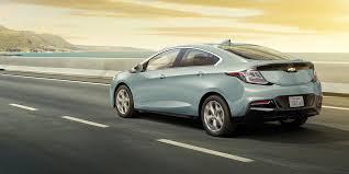 2018 volt plug in hybrid electric hybrid car chevrolet