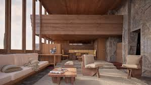 frank lloyd wright home interiors awesome frank lloyd wright interiors two buildings lost to