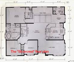 Home Plans With Master On Main Floor Great Room Addition Floor Plans Crtable