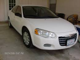 chrysler sebring bentley 2006 chrysler sebring information and photos zombiedrive