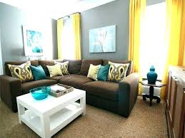 living room decorative pillows teal and orange living room grey yellow orange living room and decor