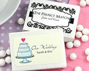 mint to be favors personalized mint tins mint tin wedding favors